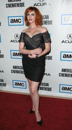 christina-hendricks-at-22nd-american-cinematheque-award