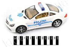 """Машина """"Поліція"""" http://kidtoys.com.ua/ua/mash5670mashina-policija"""