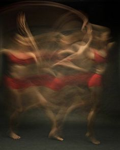 | Dance via John R. Math