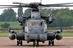 69-5795 MH-53M 21st SOS/352nd SOG, RAF Mildenhall | by Stuart Freer - Touchdown Aviation