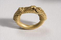 c.10th century AD (gold), Viking