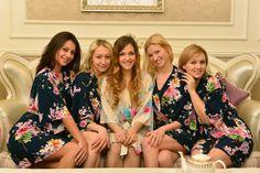 the best bridesmaid gifts cotton kimono robe monogrammed bridesmaids robes  cheap wedding robe bridal party robes ec9c524be