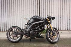 2nd Gen SV650 Rat-Fighter build - Custom Fighters - Custom Streetfighter Motorcycle Forum