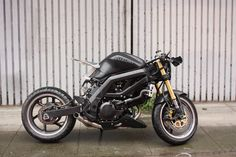 2nd Gen SV650 Rat-Fighter build - Custom Fighters - Custom Streetfighter Motorcycle Forum