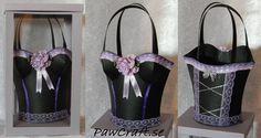 Eva's corset