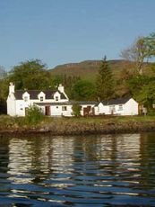 The Old Inn & Waterfront Bunkhouse - Carbost, Isle of Skye ...Live music on Fridays!