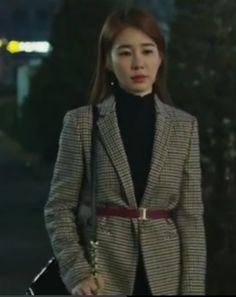 Kdrama Goblin: Yoo In Na as Kim Sun, Sunny