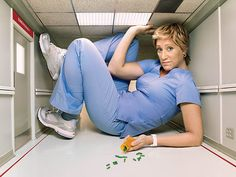 10 Best Screen Nurses