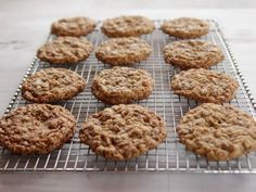 Get Granola Chocolate Chip Cookies Recipe from Food Network