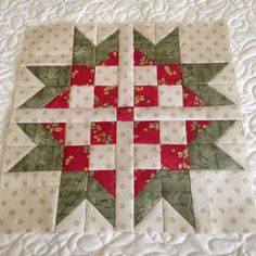 252 Best Free Christmas Quilt Patterns images in 2019