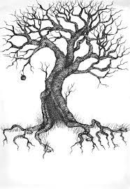 Image result for drawing tree of life