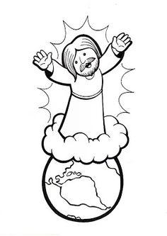 34 Best Jesus Christ Will Return: Revelation 19-22 images