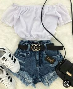 Cute Teen Outfits, Cute Comfy Outfits, Teenager Outfits, Swag Outfits, Outfits For Teens, Pretty Outfits, Stylish Outfits, Stylish Clothes, Latest Outfits