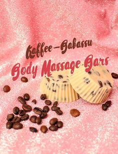 Egal ob unter der Dusche, in der Wanne oder einfach zwischendurch, mit den Kaffee Babassu Massage Bars wird dein Zuhause zur Wellnessoase!
