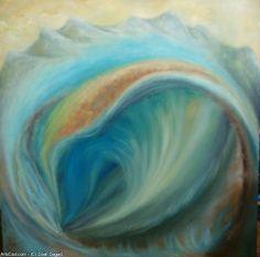 Artwork >> Dilek Degerli >> nature in movement
