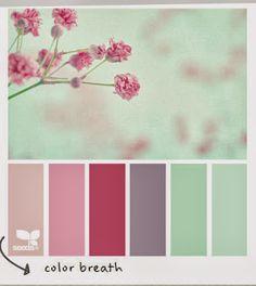 ΧΡΩΜΑΤΑ: 100 χρωματικές ΠΑΛΕΤΕΣ για να διαλέξετε συνδυασμούς   ΣΟΥΛΟΥΠΩΣΕ ΤΟ