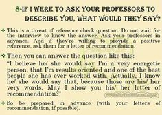 Another Question From HR This is belong to somehow like recommendation. So be prepared in advance and already you have letter of recommendation with you. Tough Interview Questions, Job Interview Preparation, Interview Answers, Interview Skills, Job Interview Tips, Job Interviews, Interview Techniques, Job Resume, Resume Tips