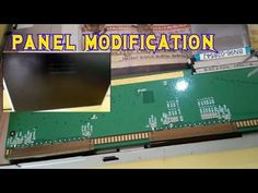 LCD LED repairing practical video - YouTube Tv Backlight, Led, Youtube, Pictures, Photos, Youtubers, Grimm, Youtube Movies