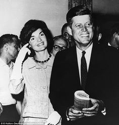 Troublemaker: Bobby Kennedy got involved in a messy sexual affair with Marilyn in the summer of 1962 when he was sent out to LA by JFK to convince the screen goddess to stop calling the President at the White House. The President was not going to divorce Jackie and marry her