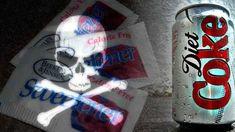 El aspartamo de Monsanto, un dulce de 'muerte'