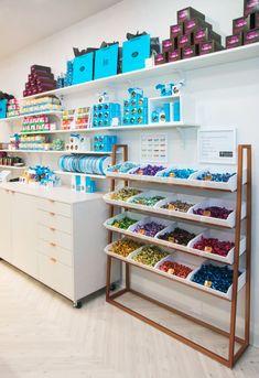 jcoco Pop-up Shop by MG2, Bellevue – Washington » Retail Design Blog