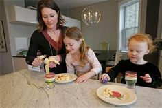 Toddler food often has too much salt, sugar, CDC study says - http://lincolnreport.com/archives/498020