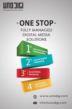 One stop solution for all your online and digital marketing needs.. Web Design & Development, Search Engine Marketing, Search Engine Marketing, Social Media Marketing, Email Marketing, Lead Generation etc.. . . Looking for hassle free digital services? Let's talk - 091775 08848 or info@unodigi.com our website #unodigi . . Follow us at @unodigi @unodigi @unodigi . . #unodigi #digitalagency #inboundmarketing #hyderabad #vizag #work #godigital #web #mobile #ecommerce #Social #leads #strategies Inbound Marketing, Email Marketing, Social Media Marketing, Digital Marketing, Search Optimization, Search Engine Marketing, Lead Generation, Design Development, Hyderabad