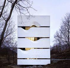 CIPEA 4 # HOUSE by AZL ARCHITECTS   Abrideira