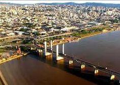 PORTO ALEGRE RS-BRASIL by Solange Maria Soccol