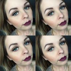 LaGirl Matte Pigment Gloss - Rebel #AUSTRALIS Oh 2 Glow Light Diffusing Foundation - Nude #FRESH Face Luster Powder - Cloudy Bay #LORAC Blush/Bronzer Duo - Hot & Spicy #AUSTRALIS Tag Team Brow Pencil & Gel - Dark Brown  #shop #makeup #acw #allcosmeticswholesale