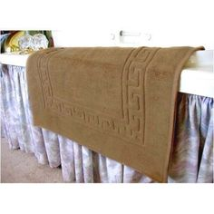 $19.99 Egyptian Cotton Bath Mat Or Shower Mat COPPER By MARRIKAS  From Marrikas   Get it here: http://astore.amazon.com/ffiilliipp-20/detail/B001RJYSO2/180-9213149-5947358
