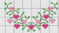 Thrilling Designing Your Own Cross Stitch Embroidery Patterns Ideas. Exhilarating Designing Your Own Cross Stitch Embroidery Patterns Ideas. Celtic Cross Stitch, Cross Stitch Beginner, Tiny Cross Stitch, Cross Stitch Bookmarks, Cross Stitch Heart, Cross Stitch Borders, Cross Stitch Flowers, Cross Stitch Designs, Cross Stitching