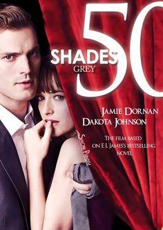 Fifty shades of Grey http://fiftyshadesofgreyfanclub.com/fifty-shades-of-grey-casts-bodyguard-role-by-el-james/