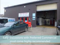 Preferred Commercial is delighted to offer for sale this MoT testing and vehicle repair centre, which was established in 2006 and which has been in our client's careful hands since 2011. The garage is only now being offered to the market due to our client's wish to retire. The business trades 6 days a week and generates a turnover in the region of £75,000 per annum with a gross profit of 50%.