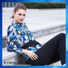Fashion allows you to be whoever you want to be. #fashion #stylish #design #casual #supriseyourcustomernow #fimkastore