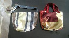 Recycled Fabric, Diaper Bag, Fabrics, Bags, Fashion, Handbags, Moda, La Mode, Dime Bags