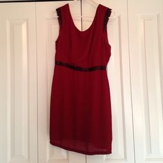 Worn once dress from boutique Need money for school & don't have any space. Next day shipping on all orders. Make an offer! I'd happily bundle or help to get discount shipping. Dresses