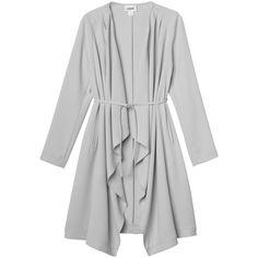 Monki Liv jacket ($72) ❤ liked on Polyvore