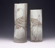 recent work - good elephant pottery