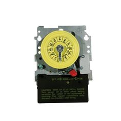 Intermatic T104M201 24Hour Mechanical Timer with Heat Protection DPST >>> Check this awesome product by going to the link at the image. (This is an Amazon Affiliate link and I receive a commission for the sales)