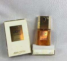 Used bottle of Eau de Joy. Eau de Parfume. Bottle is full. | eBay!