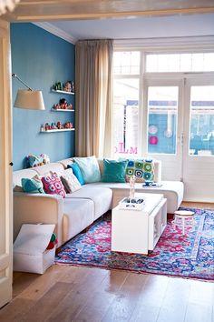 those tiny little shelves! so cute