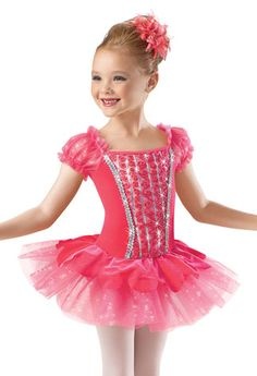 Kids' Tap and Jazz Costumes: Tutus | Weissman                 (could work for ballet)