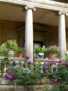 Garden Shrubs, Garden Trellis, Garden Planters, Roman Garden, Italian Garden, Italian Villa, Mediterranean Garden, Spanish Garden, Dream Garden