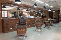 Barbearia Cavalera inaugura novo endereço em SP