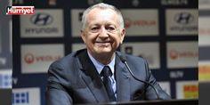 Lyon başkanından skandal sözler: 'İstanbul'daki maç...': Maç öncesi saha içi olayların yaşandığı Lyon-Beşiktaş maçı sonrası Lyon başkanı Jean-Michel Aulas rövanş maçının seyircisiz oynanması yönünde UEFA'ya başvuru yapacaklarını söyledi.