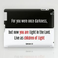 Children of Light iPad Case by Peter Gross - $60.00
