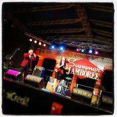 Summer jamboree  - Senigallia - @maxporetti- #webstagram
