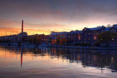 Turku - places to visit in Finland