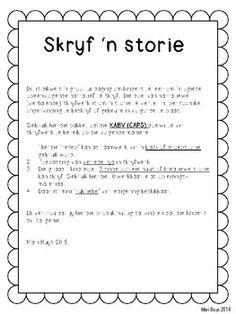 First Grade Math Worksheets, Printable Preschool Worksheets, Afrikaans Language, Kids Learning, Homeschool, Teaching, Education, Classroom Ideas, Crafts